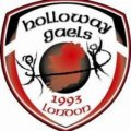 Join our sister club Holloway Gaels